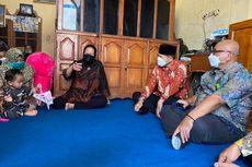 Didatangi Risma, Istri Korban KRI Nanggala-402 Minta Jasad Suaminya Terus Dicari