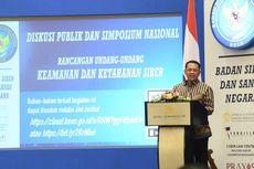 RI Rugi Rp 478,8 Triliun akibat Serangan Siber, DPR Siapkan RUU KKS