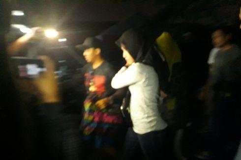 Ditangkap di Jakarta, Mucikari W Langsung Diperiksa di Polda Jatim