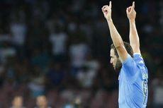 Gol Menit-menit Akhir Higuain Kandaskan Asa Inter Milan