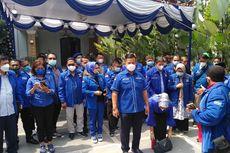 Polri Tak Keluarkan Izin KLB Mengatasnamakan Partai Demokrat di Sumut