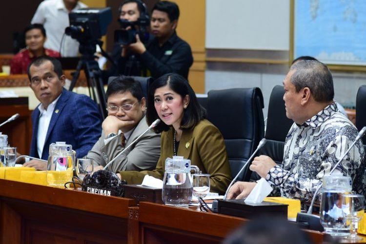 Komisi I DPR Dukung Konsep Sistem Pertahanan Rakyat Semesta Prabowo
