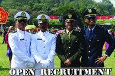 Terbaru! Mabes TNI Buka Rekrutmen Calon Perwira Karier bagi Lulusan D3/S1
