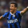 Inter Milan Terancam Kehilangan Alexis Sanchez pada Semifinal Liga Europa