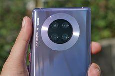 Kamera Huawei Mate 30 Pro Dinobatkan sebagai Yang Terbaik