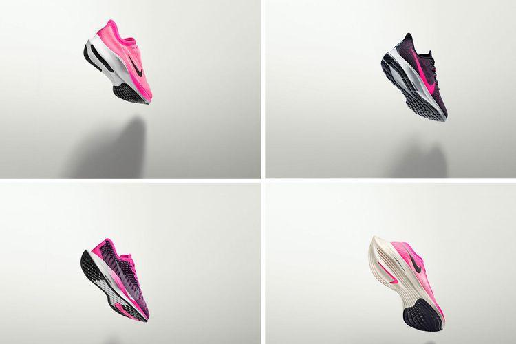 Keluarga Nike Zoom