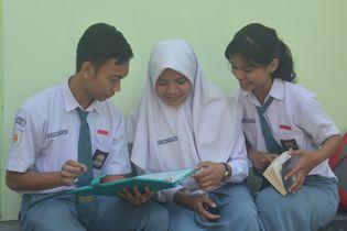 15 SMA Terbaik di Yogyakarta Berdasarkan Nilai UTBK 2021