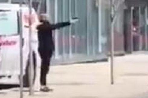 Polisi Buka Identitas Pelaku Penembakan di Toronto