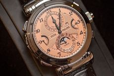 Punya Jam Tangan Mewah, Ketahui Cara Menjaganya