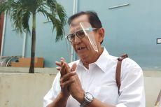 Penjelasan Roy Marten soal Foto Pelukan Erat Gading dan Kata-kata Mutiara untuk Pasangan