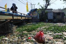 Pemerintah Bekasi Akui Kurang Tenaga Kebersihan Monitor Kali Pisang Batu