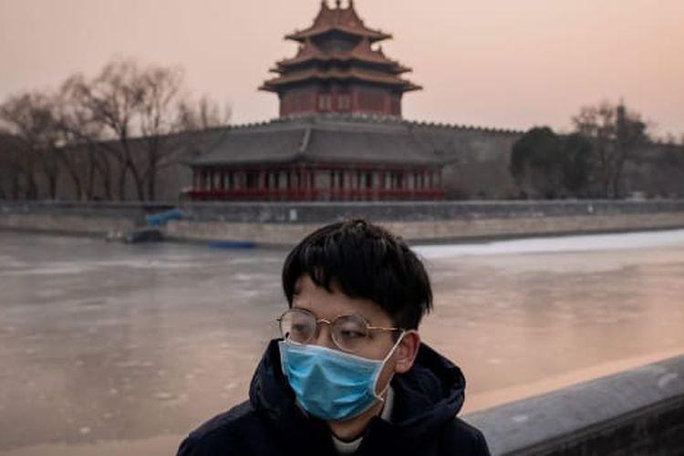 Meskipun dilanda virus corona, Tiongkok tetap ingin membuka museumnya untuk umum secara daring.