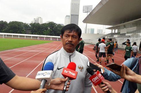 Lima Pemain Dicoret dari Seleksi Timnas U-22 Indonesia