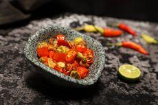 Selain Sambal Matah, Coba Resep Sambal Embe khas Bali