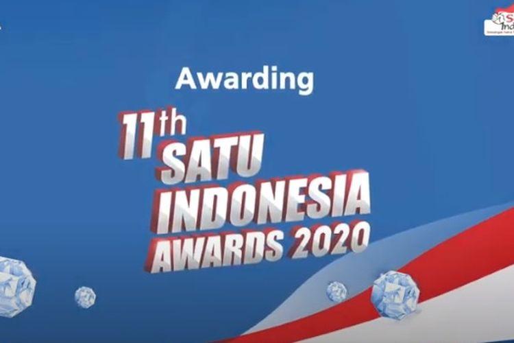 Semangat Astra Terpadu Untuk (SATU) Indonesia Awards 2020