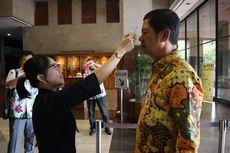 Tim Tanggap DKI Terima 2.689 Laporan soal Corona, Mayoritas dari Luar Jakarta