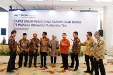Kuartal I-2020, WOM Finance Catat Laba Bersih Rp 44 Miliar
