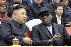 Dennis Rodman Berencana Mengajak Kanye West ke Korut