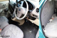Siasati Jok Tipis pada Mobil Murah (LCGC)