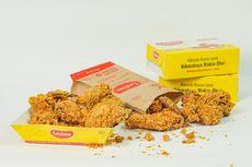 "Sempat Gagal 2 Kali, Intip Kisah Inspiratif Yudha Kembangkan Waralaba Fried Chicken ""Lazizaa"""