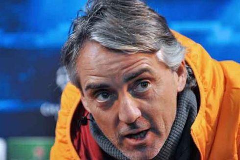 Mancini: City Mengubah Sejarah Manchester