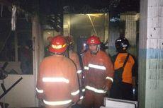 Korsleting, Ruang Operasi RS Bethesda Lempuyangwangi Yogyakarta Terbakar