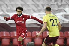Liverpool Vs Burnley - The Reds Takluk, Rekor Gemilang di Anfield Berakhir