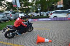 Naik Motor Sport, Begini Teknik Benar Pengeremannya