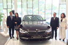 Dijual Terbatas, Berikut Harga BMW Seri 6 GT dan Seri 5 Touring