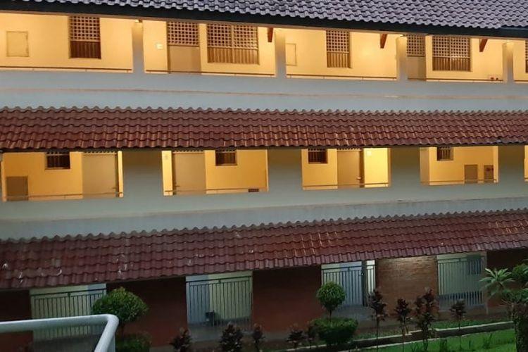 Guest House Universitas Indonesia (UI), Depok, Jawa Barat.