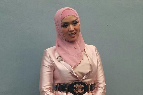 Bercerai dengan Lucky Hakim, Tiara Dewi Merasa Lega