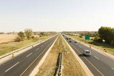 Infrastruktur Jalan Bagian Penting dari MEA 2015
