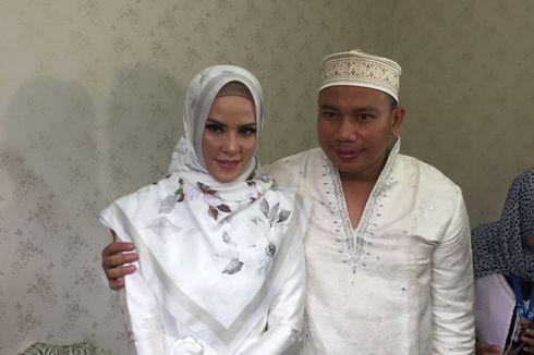 Biaya Pernikahan Rp 5 Miliar, untuk Apa Saja Vicky Prasetyo?