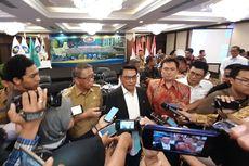 Moeldoko: Rencana Pembangunan Pipa Gas Trans Kalimantan Sejalan dengan Visi Presiden