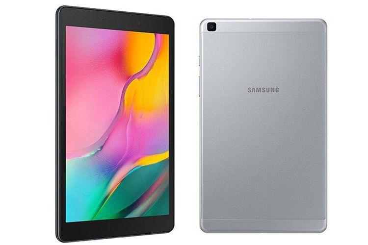 Samsung merilis tablet Galaxy Tab A (8.0) 2019 dengan harga cukup terjangkau, sekitar Rp 3 jutaan pada awal Juli 2019.