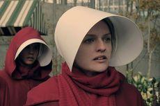 Sinopsis The Handmaid's Tale, Kisah Pilu Pelayan Berjubah Merah