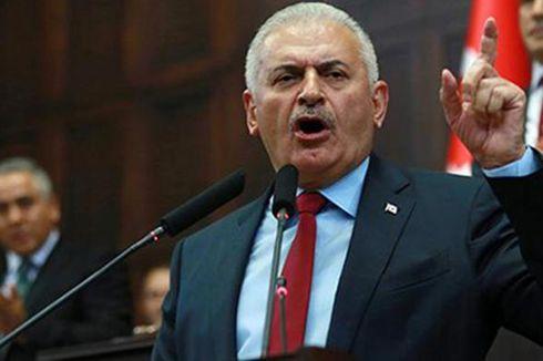 Turki Kecam Rencana Referendum Kemerdekaan oleh Kurdi Irak