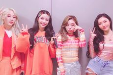 Tak Cuma Wendy Red Velvet, Solar MAMAMOO Juga Terjatuh di SBS Gayo Daejeon 2019