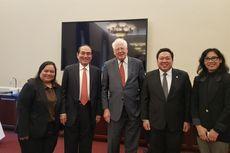Amerika Diajak Tingkatkan Investasi Energi Baru dan Terbarukan di Indonesia