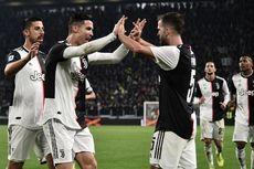 Pesan Perpisahan Pjanic: Ingin Menang di Juventus Sebelum Gabung Barcelona
