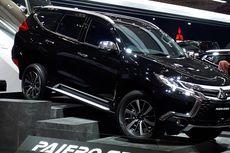 Dua Model Baru Mitsubishi Siap Dipamerkan di IIMS 2018