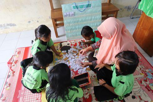 Tawaran Beasiswa Penuh S-2 Guru Madrasah Diniyah di UIN Sunan Ampel