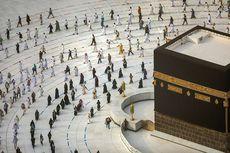 Arab Saudi Wajibkan Jemaah Haji 2021 Sudah Divaksin Covid-19