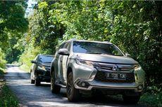 Tidak Hanya Andal di Berbagai Medan, Ini Keuntungan Lain Punya Pajero Sport