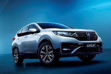 Honda Kenalkan CR-V PHEV, Konsumsi BBM Diklaim 90 Km per Liter