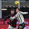3 Fakta Menarik AC Milan Vs Juventus, Laga Ke-1.000 Dinasti Maldini Berakhir Tragis