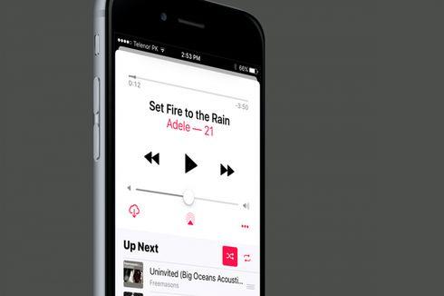 Pembajakan Musik Berkurang karena Platform Musik Digital
