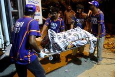 UPDATE: Pesawat Pakistan PIA Jatuh, 80 Jasad Telah Ditemukan