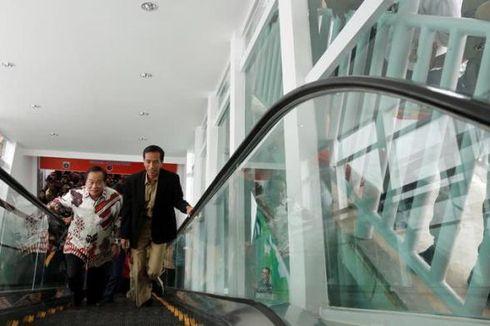 Jokowi Minta BPKP dan BPK DKI Audit CSR