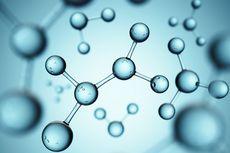 Gaya Antarmolekul: London, van der Waals, dan Ikatan Hidrogen